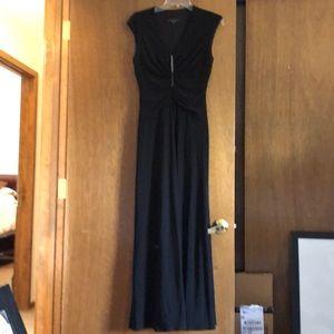 Classy, Black Designer Dress